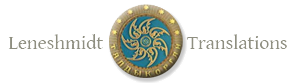 Leneshmidt Kazakh Translation Services